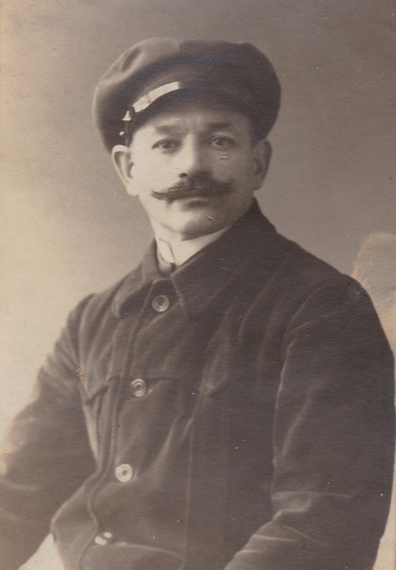 Hermann Franz Haack