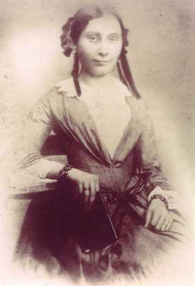 Friederike Heilgendorff