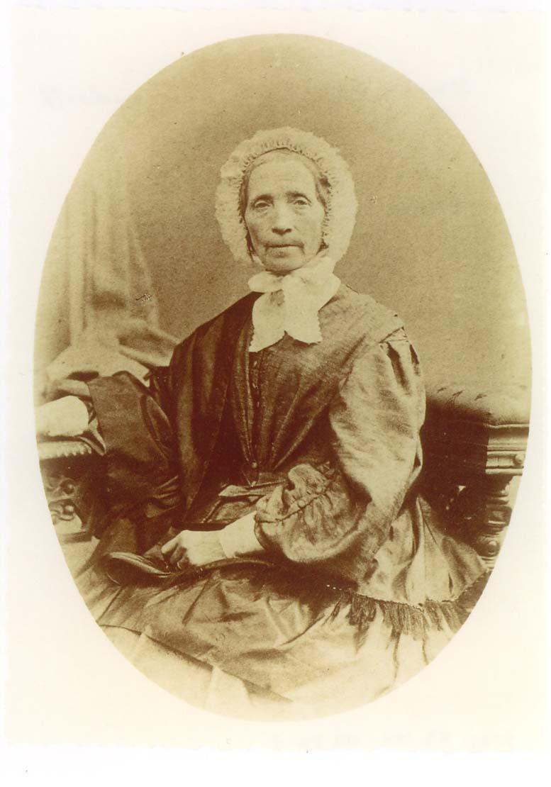 Elisabeth Maria Heilgendorff, geb. Schoof