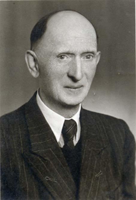 Richard Heilgendorff