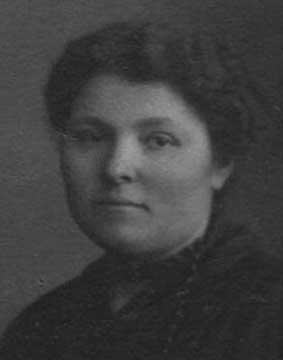Elisabetha Pleitz, geb. Höhn