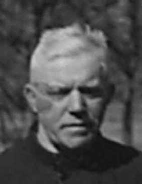 Johannes Schad XV.