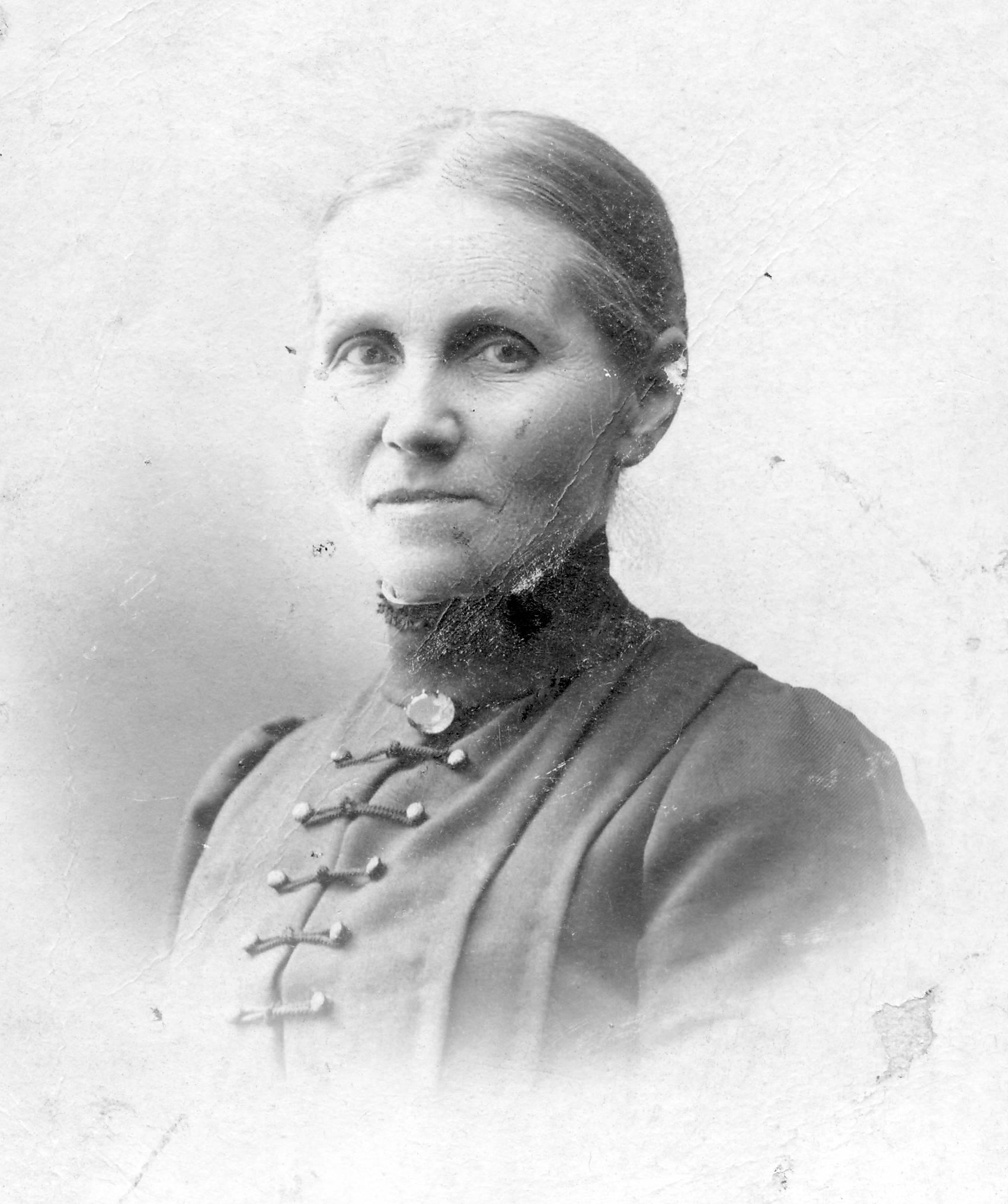 Anna Wagner
