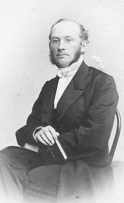 Friedrich Wilda
